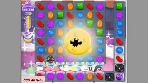 Candy Crush DREAMWORLD Level 363 3*