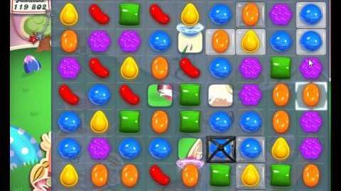 Candy Crush Saga Level 79