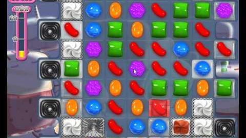 Candy Crush Saga Level 355