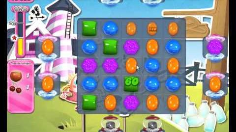 Candy Crush Saga Level 234