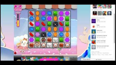 Candy Crush Saga Level 882 ★★★ NO BOOSTER