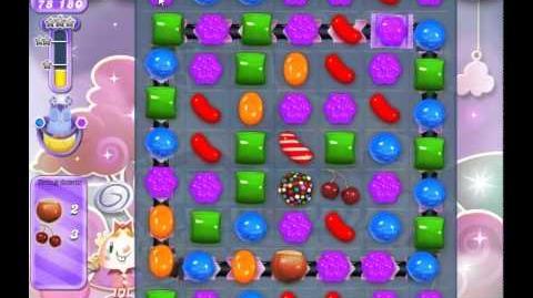 Candy Crush Saga Dreamworld Level 563 (Traumwelt)