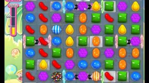 Candy Crush Saga Level 625
