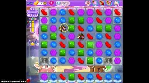 Candy Crush Saga Dreamworld 292 Walkthrough No Booster
