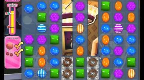Candy Crush Saga Level 228