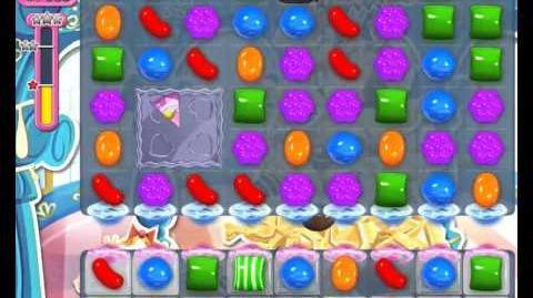 Candy Crush Saga Level 477