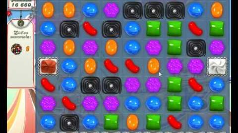 Candy Crush Saga Level 179