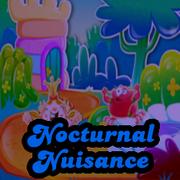Dreamworld 44 Background
