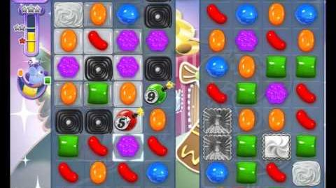 Candy Crush Saga Dreamworld Level 262 (Traumwelt)