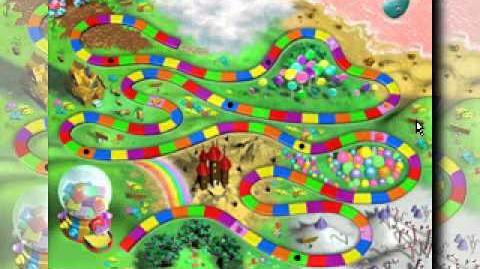 The Gaming Experience Candy Land Part 5 - What Did I Ever Do To Deserve This?