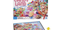 Candy Land: The World of Sweets