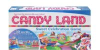 Candy Land: Sweet Celebration Game