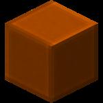 Display Caramel Block