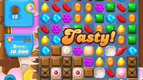 Candy Crush Soda Saga Level 75 (3 Stars)