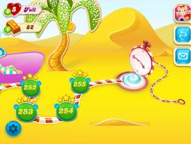 Palm Sugar Oasis4