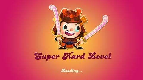 Candy Crush Soda Saga Level 1627