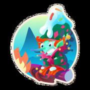 Candycane Slopes icon