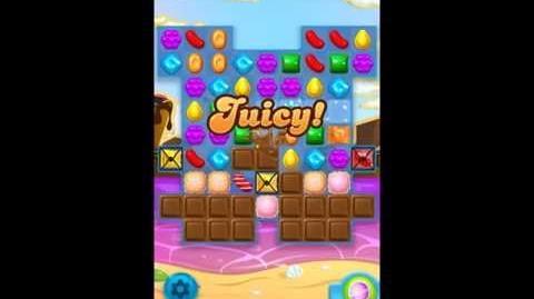 Candy Crush Soda Saga Level 36 (Mobile)