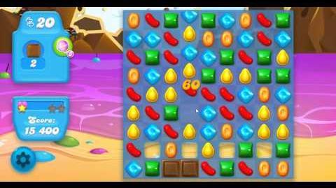 Candy Crush Soda Saga Level 41-0