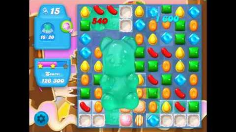 Candy Crush Soda Saga Level 70 NEW No Boosters