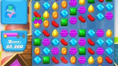 Candy Crush Soda Saga Level 3 (unreleased version 9)