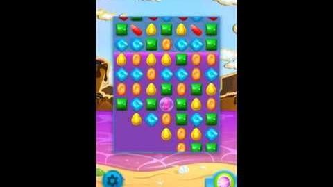 Candy Crush Soda Saga Level 19 (Mobile)
