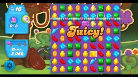 Candy Crush Soda Saga Level 13-1419325997