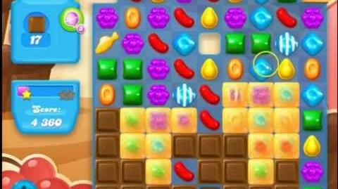 Candy Crush Soda Saga Level 93 No Boosters