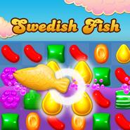 Swedish fish cover