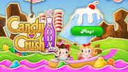 Candy Crush Soda Saga HD new