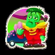Haunted Liquorice Twirl icon