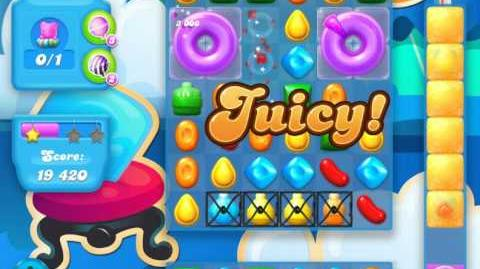 Candy Crush Soda Saga Level 273 (3 Stars)