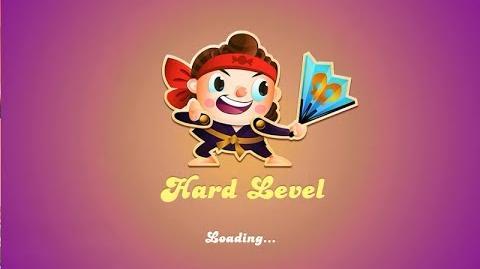 Candy Crush Soda Saga Level 290 (4th version, 3 Stars)