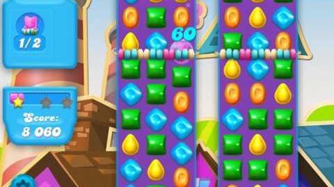 Candy Crush Soda Saga Level 2 (unreleased version 3)