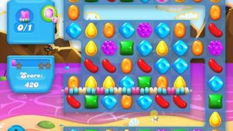 Candy Crush Soda Saga - Level 33
