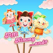 Tiffi Kimmy and