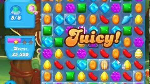 Candy Crush Soda Saga Level 7-2