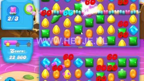 Candy Crush Soda Saga level 18-0