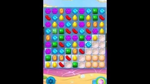 Candy Crush Soda Saga Level 35 (Mobile)