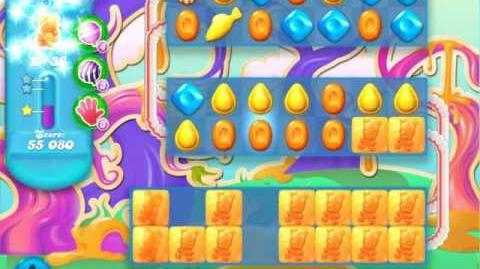 Candy Crush Soda Saga Level 82 (3rd version)