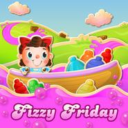 Fizzy Friday