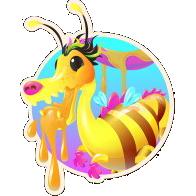 Honey Garden icon