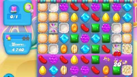 Candy Crush Soda Saga Level 173 (3 Stars)