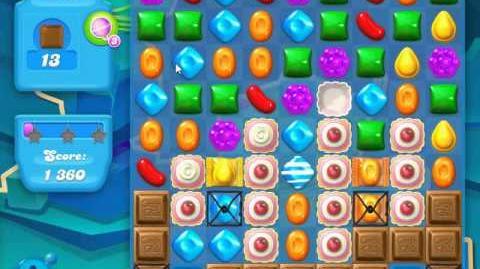 Candy Crush Soda Saga Level 50(3 Stars)