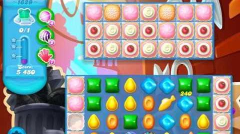 Candy Crush Soda Saga Level 1629