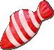 Redfish striped