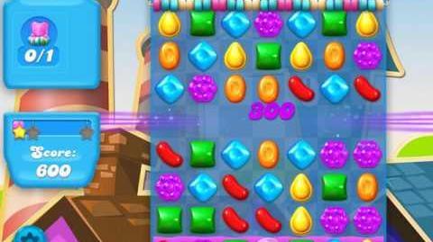 Candy Crush Soda Saga Level 3 (unreleased version 7)