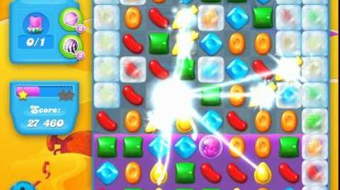 Candy Crush Soda Saga Level 243 (3 Stars)