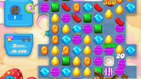 Candy Crush Soda Saga Level 32 (3 Stars)