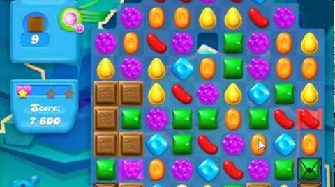 Candy Crush Soda Saga Level 54